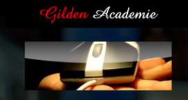 Gilden Academie start 30 september
