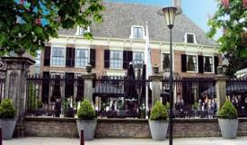 Gm Eden Hotel Zutphen vertrekt