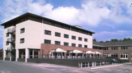 De Druiventros investeert 12 miljoen euro