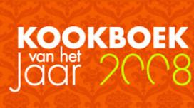 Kookboekverkiezing op 1 november
