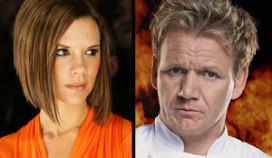 Ramsay en Beckham beginnen restaurant