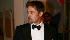 Brad Pitt uit hotel geëvacueerd door brand