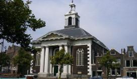 Schiedamse kerk wordt mogelijk hotel