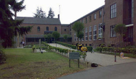 Stagairs keren terug naar Kapellerput
