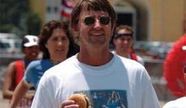Man schrijft boek over eten 23.000 Big Macs