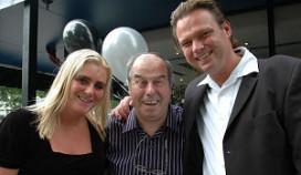 Oud-Feyenoorder opent Rotterdamse brasserie