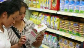 Hotels China getroffen door melkcrisis