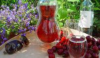Jasili Bloomingteas: Vuurvast glas