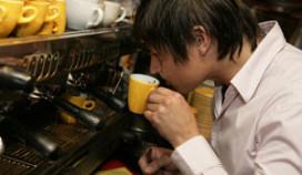 Koffietest: bonen prima, maar te weinig vakmanschap