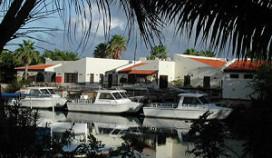 Ontvoeringsverdachte Bonaire werkt in hotel