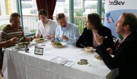 InBev lanceert voedselprogramma derde wereld