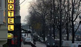 70 bouwaanvragen nieuwe kamers Amsterdam