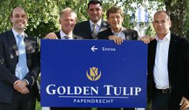 Golden Tulip Papendrecht verkocht