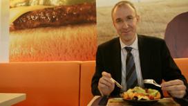 Sempels: 'McDonald's moet harder groeien