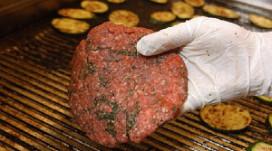 PvdA-nota: 'geen hamburgers eten