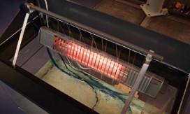 Houten verbiedt terrasverwarming