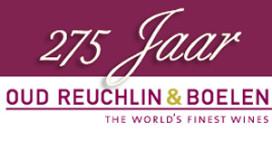 Oud Reuchlin & Boelen 275 jaar