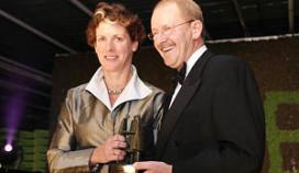 Veneca Award voor minister Verburg