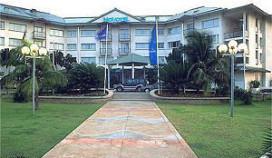 Militairen gestraft voor voedselgevecht in hotel