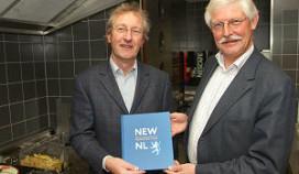 Engelstalig kookboek met Nederlandse recepten