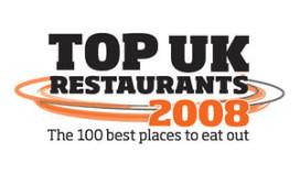 Maze gekozen tot beste restaurant in UK