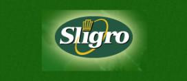 Sligro verwacht winstdaling