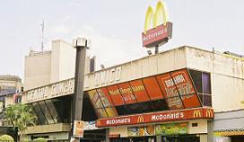 Venezuela sluit ruim 100 zaken McDonald's