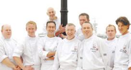 Goud voor Nederlands kookteam