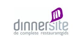 Dinnersite en eTender samen in webreserveringen