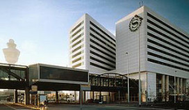 Sheraton Schiphol Europa's beste luchthavenhotel