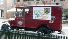 Oude Apotheek viert 10-jarig jubileum