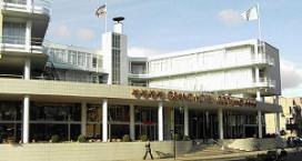 Hotelvleugel voor Gooiland Hilversum