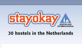 Stayokay haakt in op Kruidvat-hotelstunt
