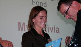 Danone: 'Misset Catering Award is bekroning