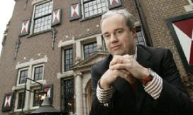 Klein Schiphorst nieuwe hofmaarschalk Beatrix