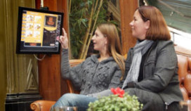 Restaurant in Breda start met digitale ober