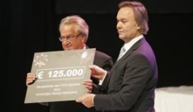 125 jarige KHN schenkt € 125.000 aan HVO Querido