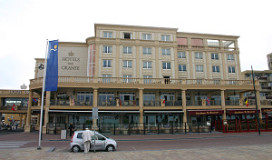 Liethof en Van Ewijk leiden Hotels van Oranje