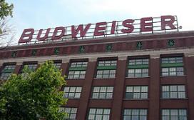 Anheuser-Busch boekt lagere winst