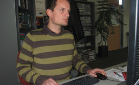 Nieuwe webredacteur MissetHoreca.nl
