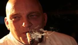 Den Blijker krijgt exclusieve sigaar