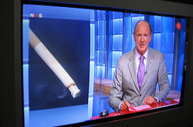 Gedoogbeleid roken invoeren