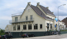 Vd Valk verkoopt Hotel Kinderdijk
