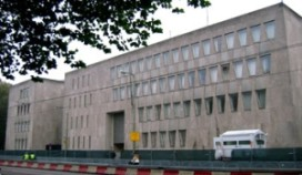 Plannen luxe club in Amerikaanse ambassade