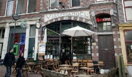 'Uiver' en 'Dries' op podium in Café Top 100