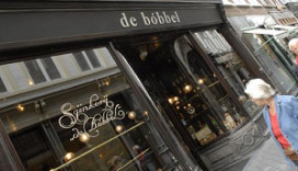 Café Top 100: De Bobbel richting top