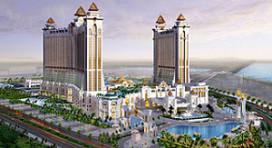 Opening Okura Macau vertraagd