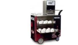 Nescafe wint Grootkeuken Innovatieprijs