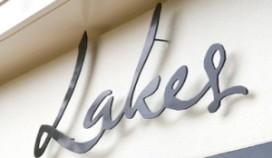 Restaurant Lakes rekende niet op ster