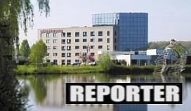 Uitzending Reporter bij Mövenpick mag